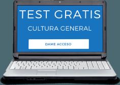 test cultural gratis