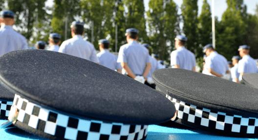 oposiciones policia local y guardia urbana