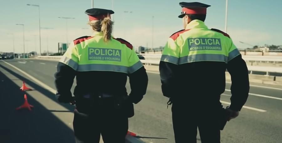convocatoria mossos esquadra
